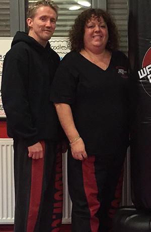 Chuldow Martial Arts Rothwell