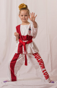 Chuldow Martial Arts for Children