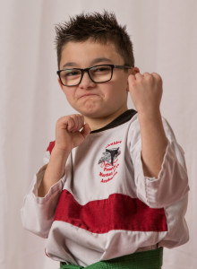 Chuldow Martial Arts for Children