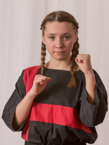 Chuldow Martial Arts for Teens