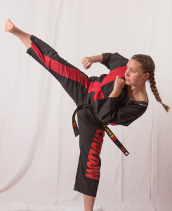 Chuldow Martial Arts for Ladies