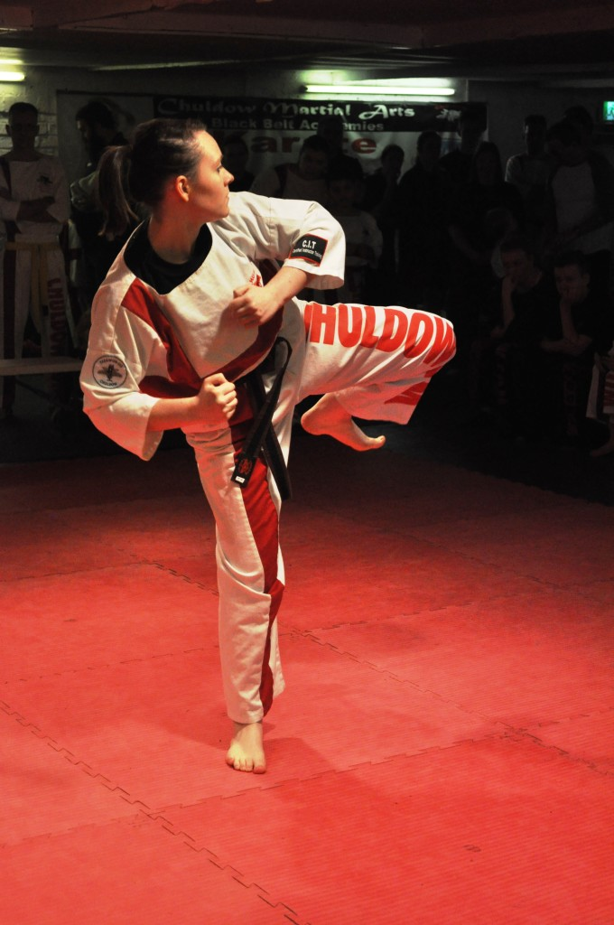 Chuldow Region 1 Championships 2016