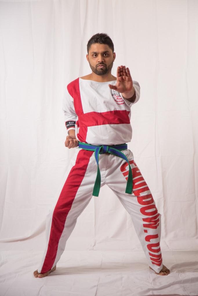Chuldow Martial Arts