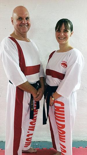 Chuldow Martial Arts Academy Chapel Allerton