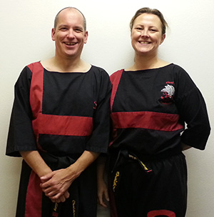 Chuldow Martial Arts Academy Thornhill