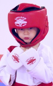 Learn Core Values in the Chuldow Junior Martial Arts Programme